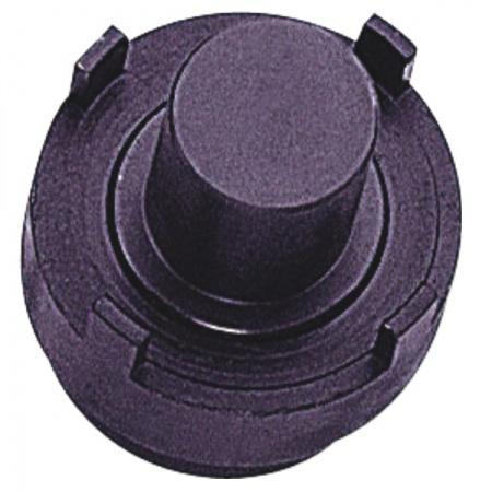 4 Lug drive pinionshaft flangenut socket  (MB) (H1614)