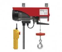 ELECTRIC HOIST 900W 250/500KG (YT-5904)