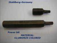 Antgalis Spline M14 x 75 mm ilgio (H3933-75M14)
