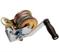 Hand winch   363 kg / 800 lbs (ES-680920)