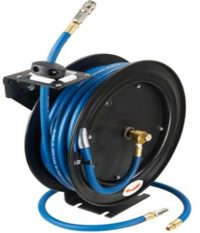 "15m retractable hose reel 50′x3/8"" (SK3286)"