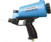 Hand Held Sandblaster (HSB-11)