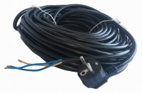 European style stripped Extension Cord CE