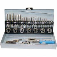 32-piece Tap and Die Set (14A426)