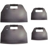 4-piece Dashboard Protector (7685)