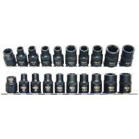10-piece Automotive Special Sockets