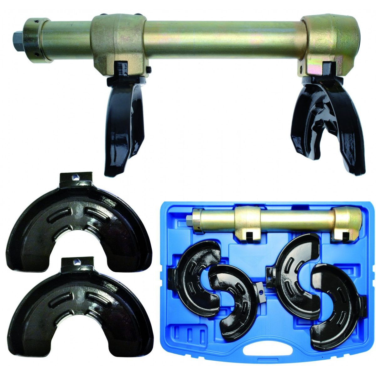 Spring Compressors for MC Pherson Strut (999)