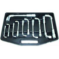L-Type Socket Wrench Set | 6 22 mm | 11 pcs. (1178)