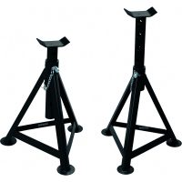 Axle Stands | Load capacity 3000 kg/pair | stroke 315-485 mm | 1 pair (3002)