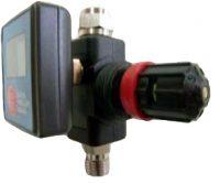 In Line Digital Air Regulator (UP TO 160PSI) (KA2510)