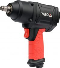 TWIN HAMMER IMPACT WRENCH 1/2""