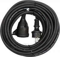 EXTENSION CORD IN RUBBER PROTECTION 10M (YT-81021)