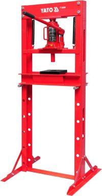 Shop Press Capacity 12T  (YT-55580)