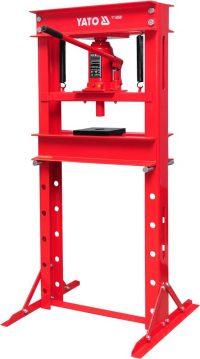 Shop Press Capacity 20T (YT-55581)