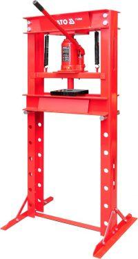 Shop Press Capacity 30T (YT-55582)
