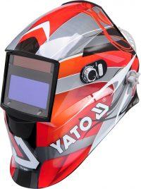 Auto-Darking Welding Helmet (YT-73921)