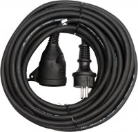 EXTENSION CORD IN RUBBER PROTECTION 20M (YT-81022)