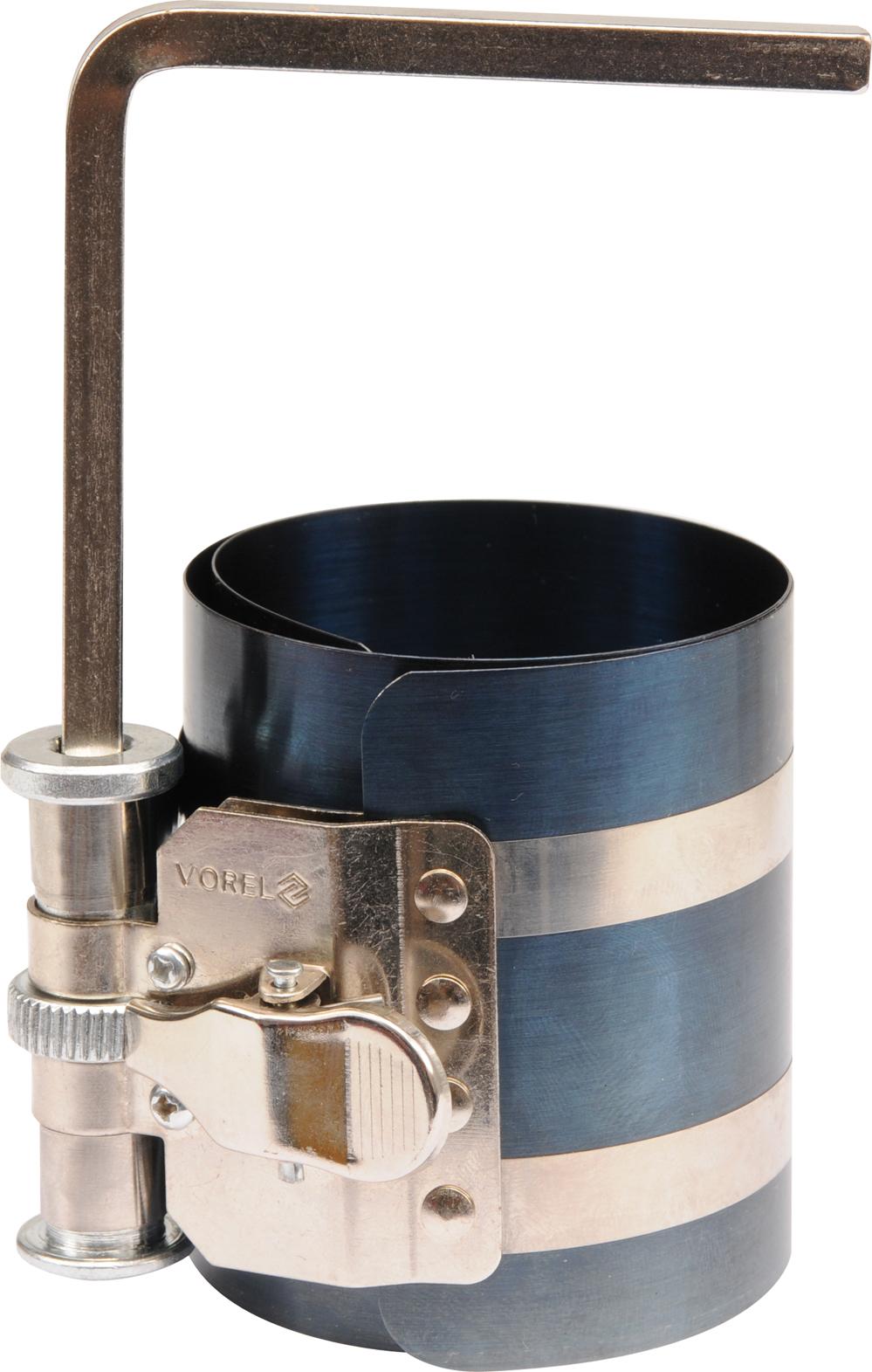 PISTON RING COMPRESSOR 50-125MM (80660)