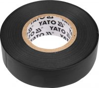 ELECTRICAL INSUATION TAPE15MMx20M BLACK (YT-8159)