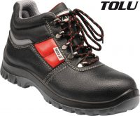 Middle-Cut Safety Shoes