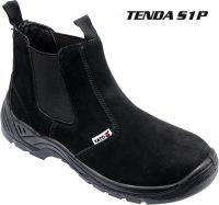 SAFETY SHOES TENDA SIZE 42 (YT-80855)