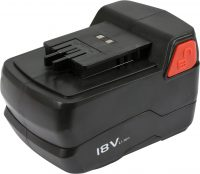 BATTERY FOR CORDLESS IMPACT WRENCH 3000M YT-82931