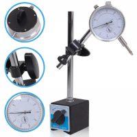 0.01mm dial gauge W/magnetic base set (1938S)