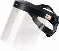 POLYCARBONATE PROTECTION SHIELD  OT-1 (74460)