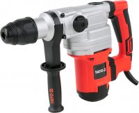 ROTARY HAMMER SDS MAX 1050W (YT-82130)