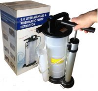 9L manual fluid extractor (HTG1042A)