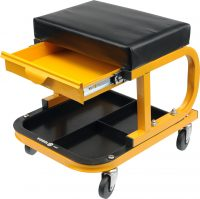 Workshop Seat With Drawer (81824)