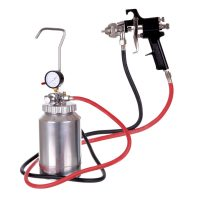 Paint spray tank 2L with sprayer (PX-2)