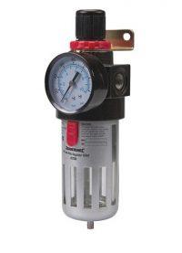 "Air Filter with regulator 1/4"" (LG-05)"