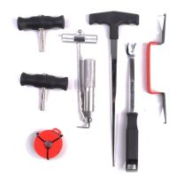Windshield Removal Set 7pc (60300V)