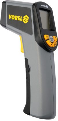 Digital Laser Thermometer | -50°C to 650° C (81762)