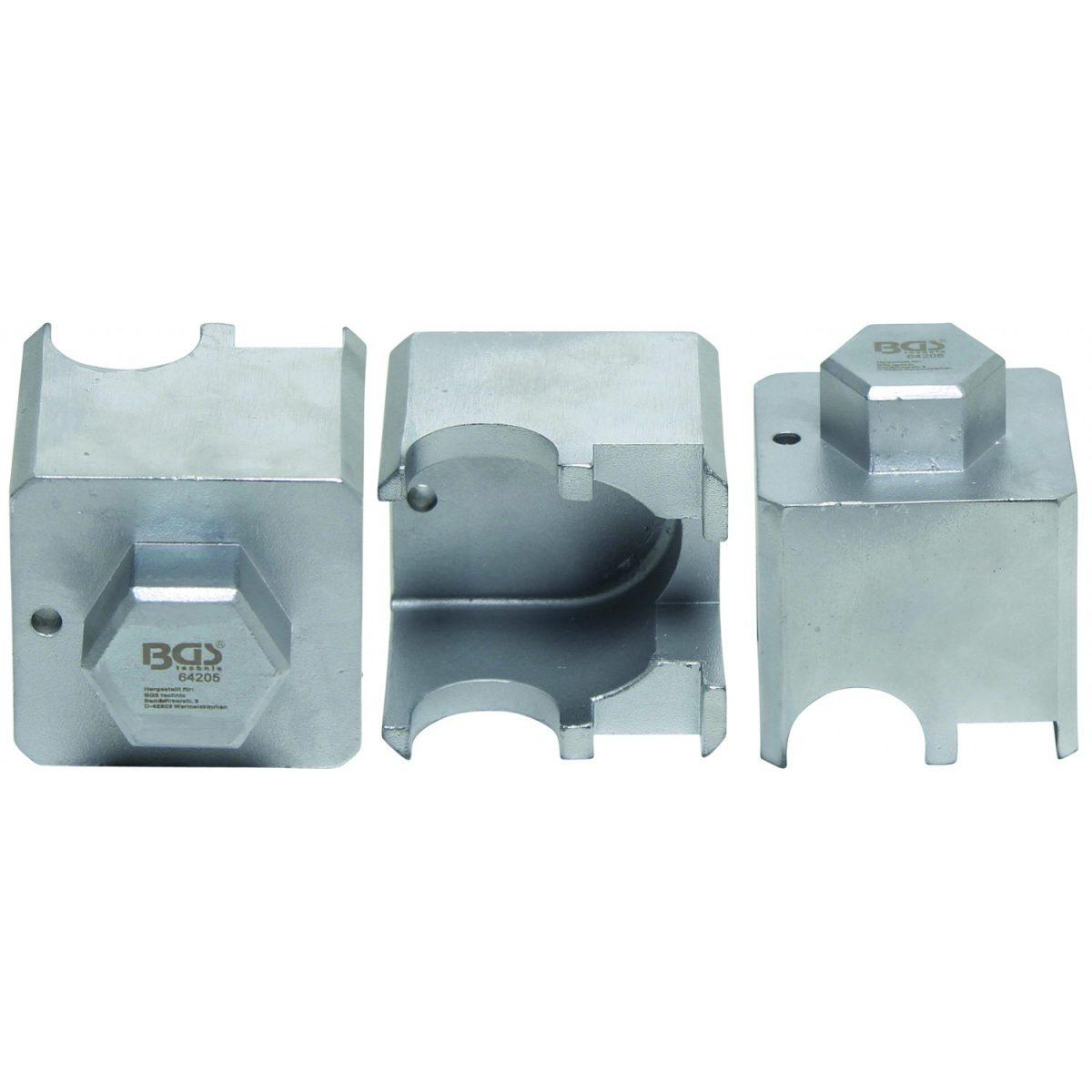 CNG Cylinder Valve Wrench for Citroen C3 (big valve) (64205)