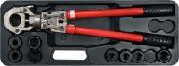 Manual Crimping Pliers For Pex-AL-Pex (YT-21735)