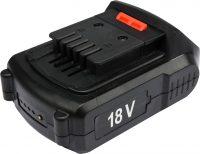 LI-ION 18V BATTERY FOR YT-82855 (YT-82859)