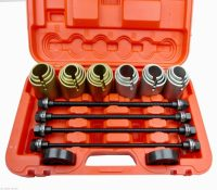 27PC Press And Pull Sleeve Kit (Ø34MM-72 MM) (SK7007)