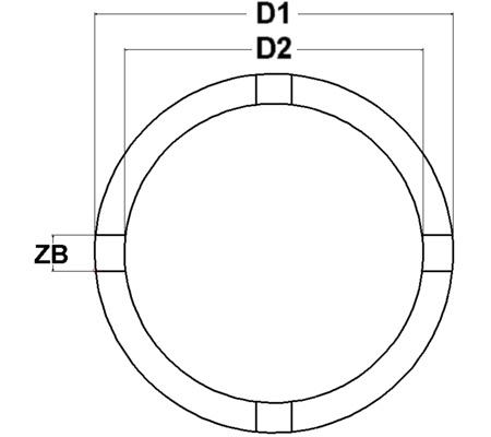 KM1 (8265-2)