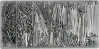 1000 PCS SPLIT PINS ASSORTMENT (YT-06885)