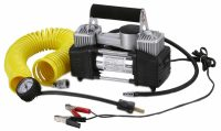 Air compressor 2x30mm cylinders