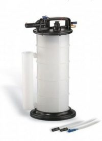 9L pneumatic fluid extractor (HTG1042B)