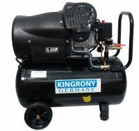Air compressor 2 cylinders 50L