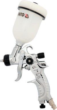 Mini Air Paint Spray Gun | HVLP | Ø 0.8 mm / 100 ml (YT-2357)