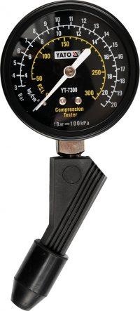 DRIVE COMPRESSION TESTER  ( YT-7300 )