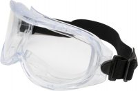 SAFETY GOGGLES CLEAR (YT-73830)
