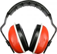 Hearing Protectors   27db (YT-74621)