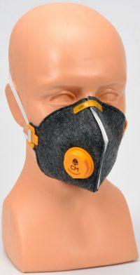 Anti pollution mask PZ1 (74555)