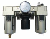"Air Filter Regulator & Lubricator 1/2"" MAXI (LG-15)"